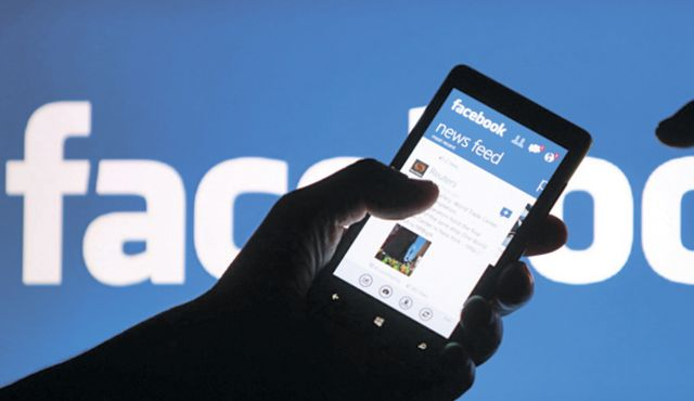 The Second Way You Can Follow for Spying on Someone's Facebook Online