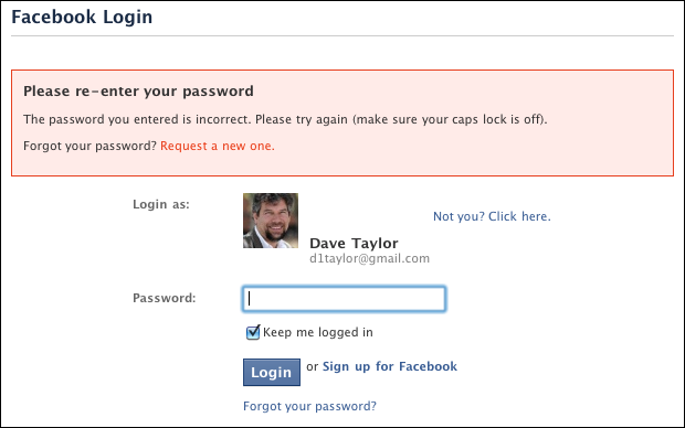 Way 3: How to Hack into Someones Facebook Account without Them Knowing with Manual method