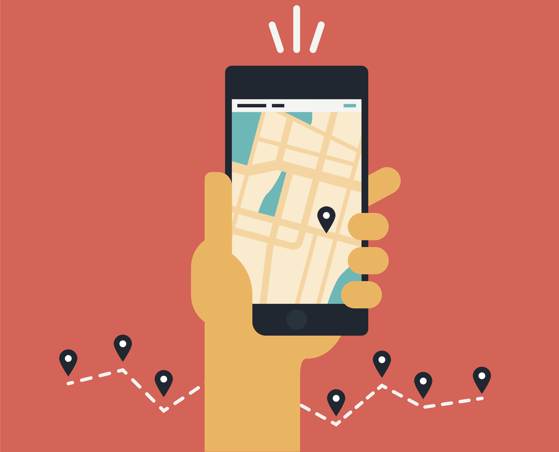 How to Hack GPS Location iPhone