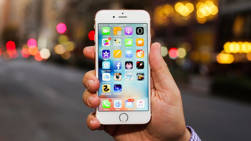 Here are 7 Ways to Setting Up iPhone Parental Controls