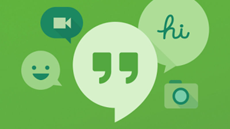 How to Hack Someone's Google Hangouts