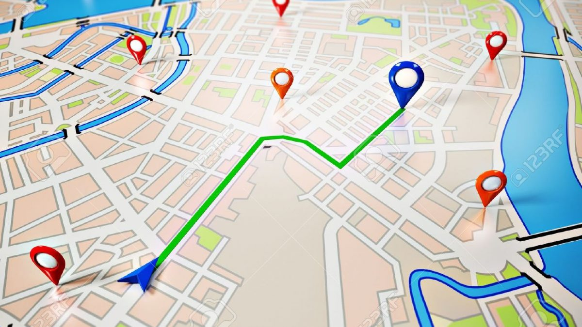 Free Cell Phone Tracking Apps