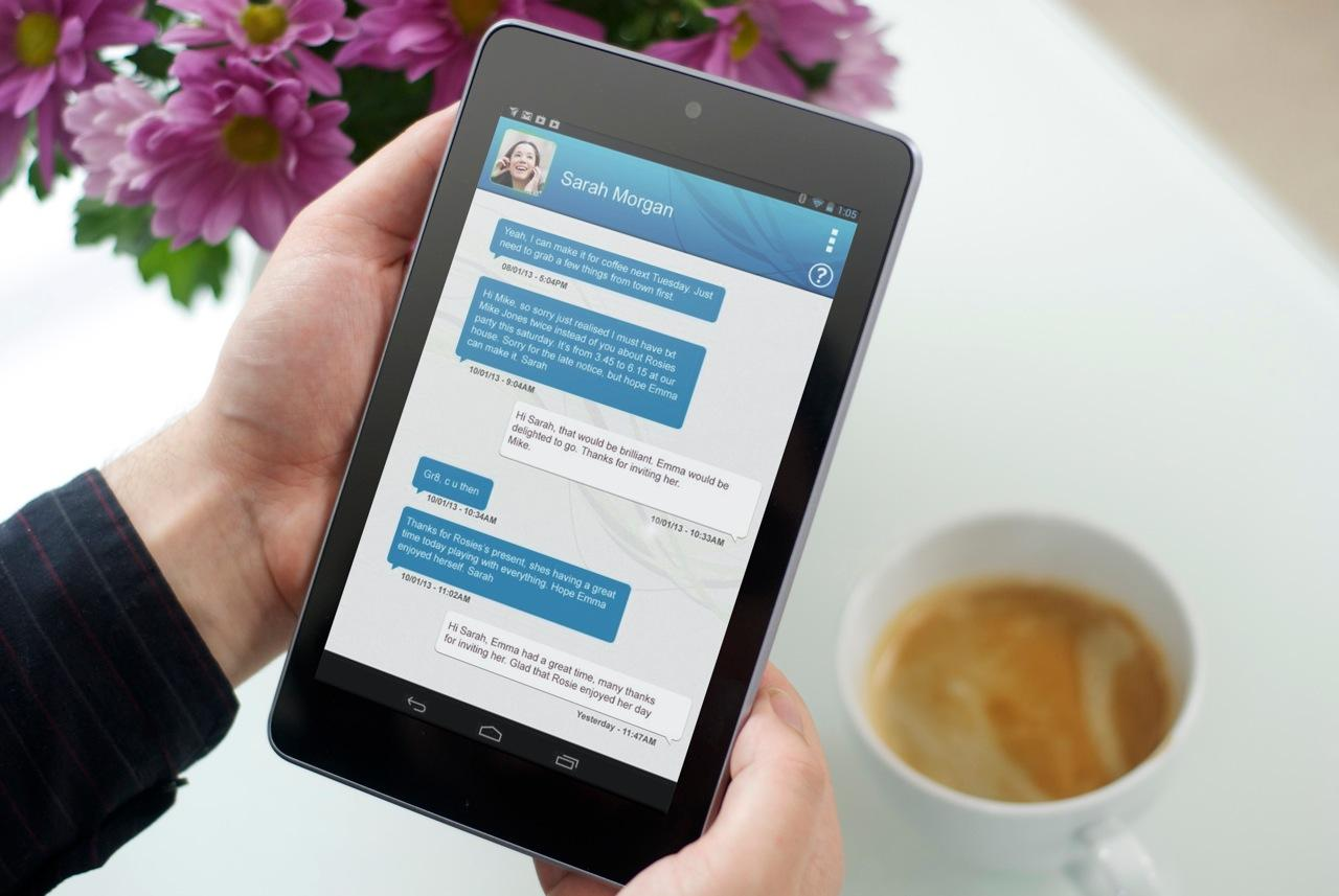 Get the best Free SMS Tracker Apps for Android