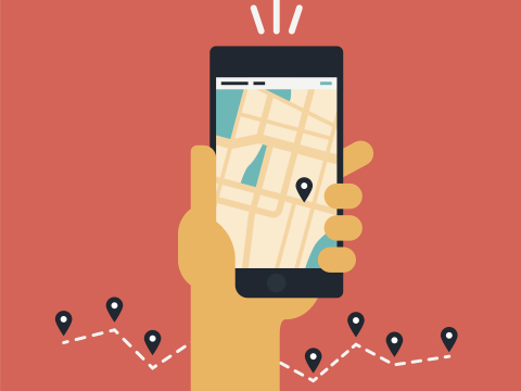 Top 5 android apps to track lost your device