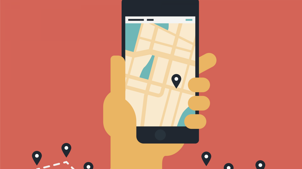 How to track someones cell phone with just their number