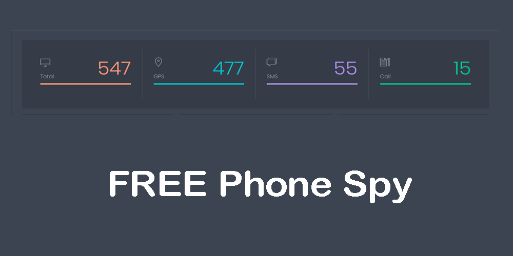 Free iPhone Spy using SpyZee
