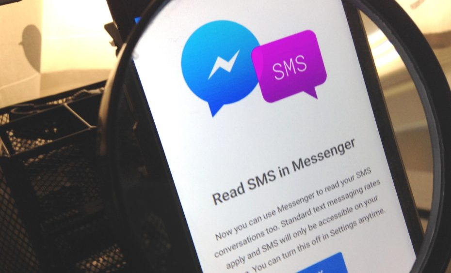 How to hack someone's text messages from another phone