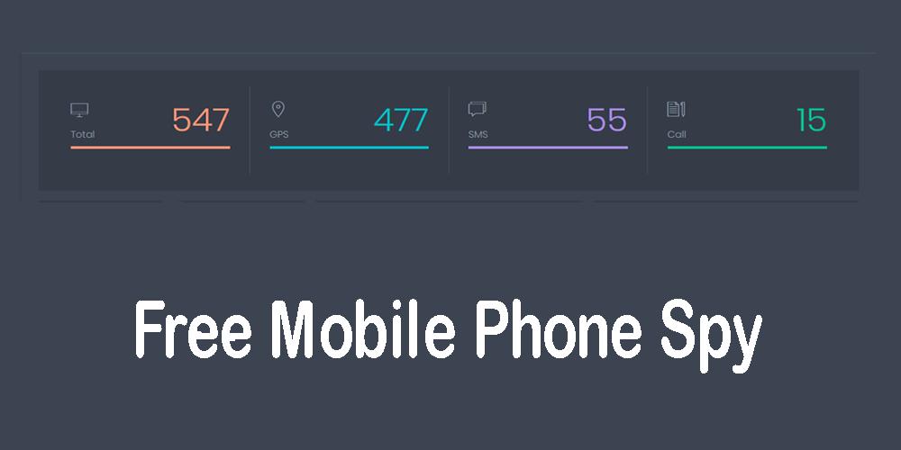 Features of iPhone Spy SpyZee