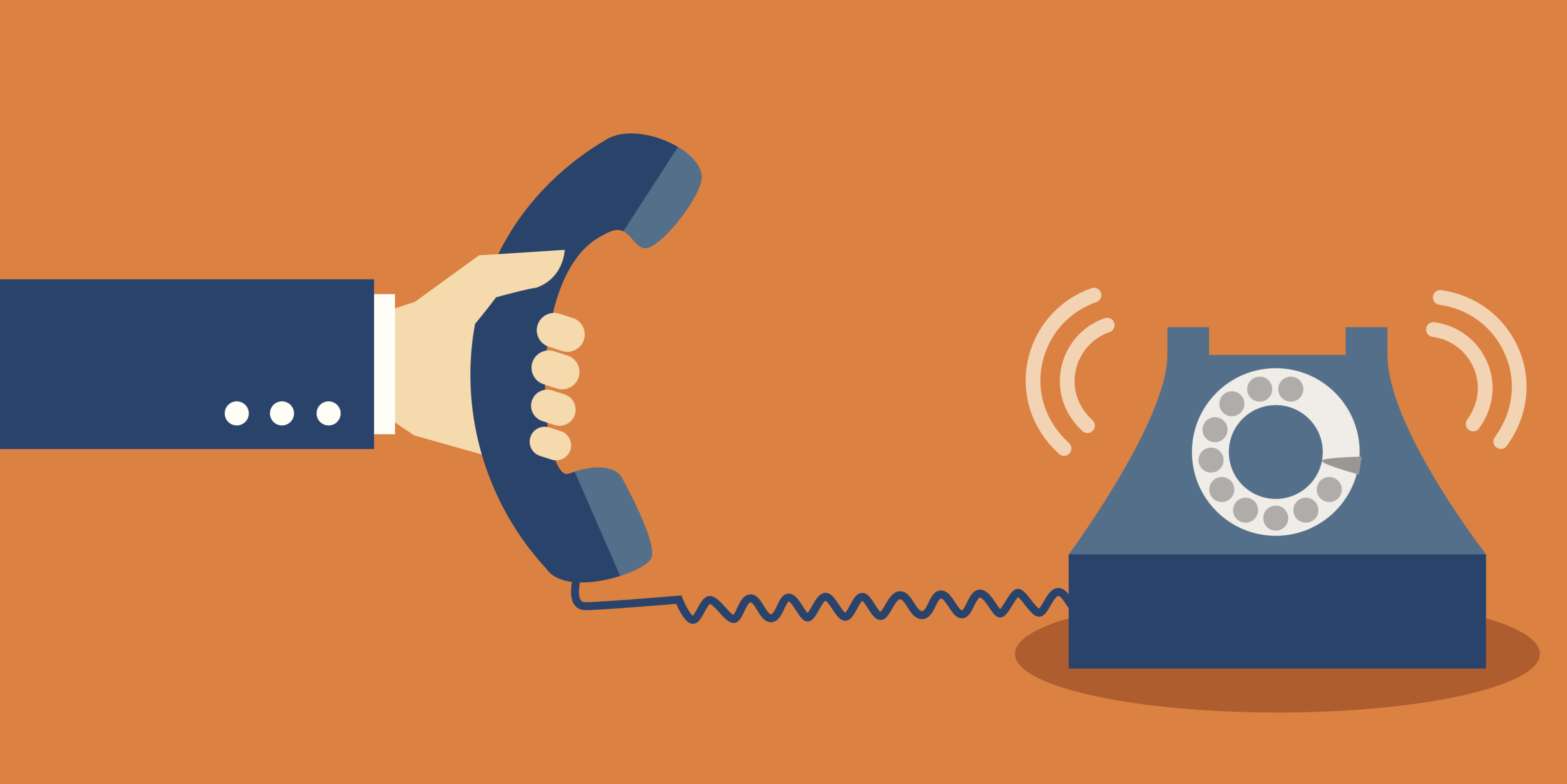 Learn 4 ways to hack phone calls easily