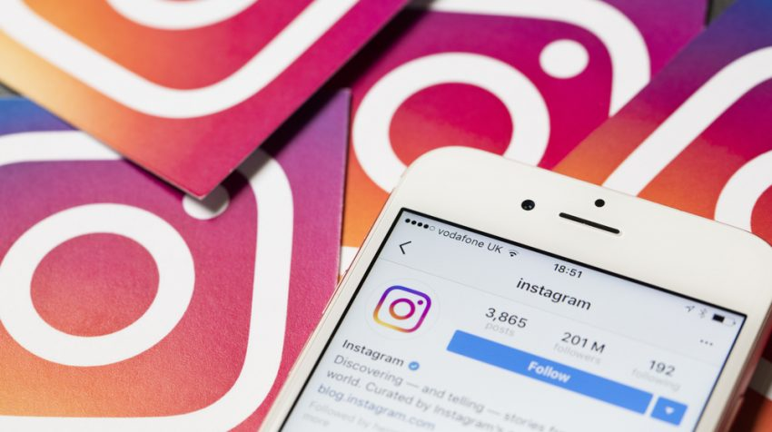 Learn 6 Ways to hack someone's Instagram without their password