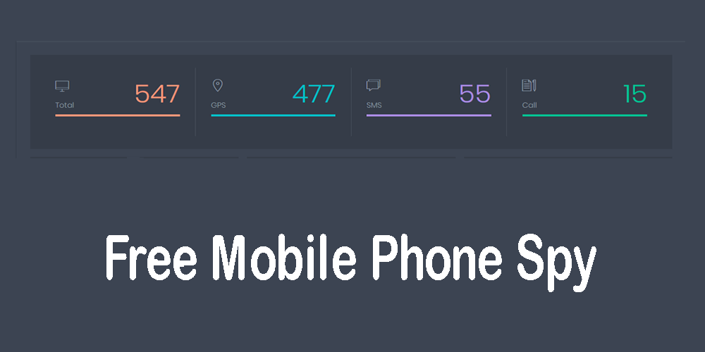 Way 1: SpyZee - Free Mobile Spy App