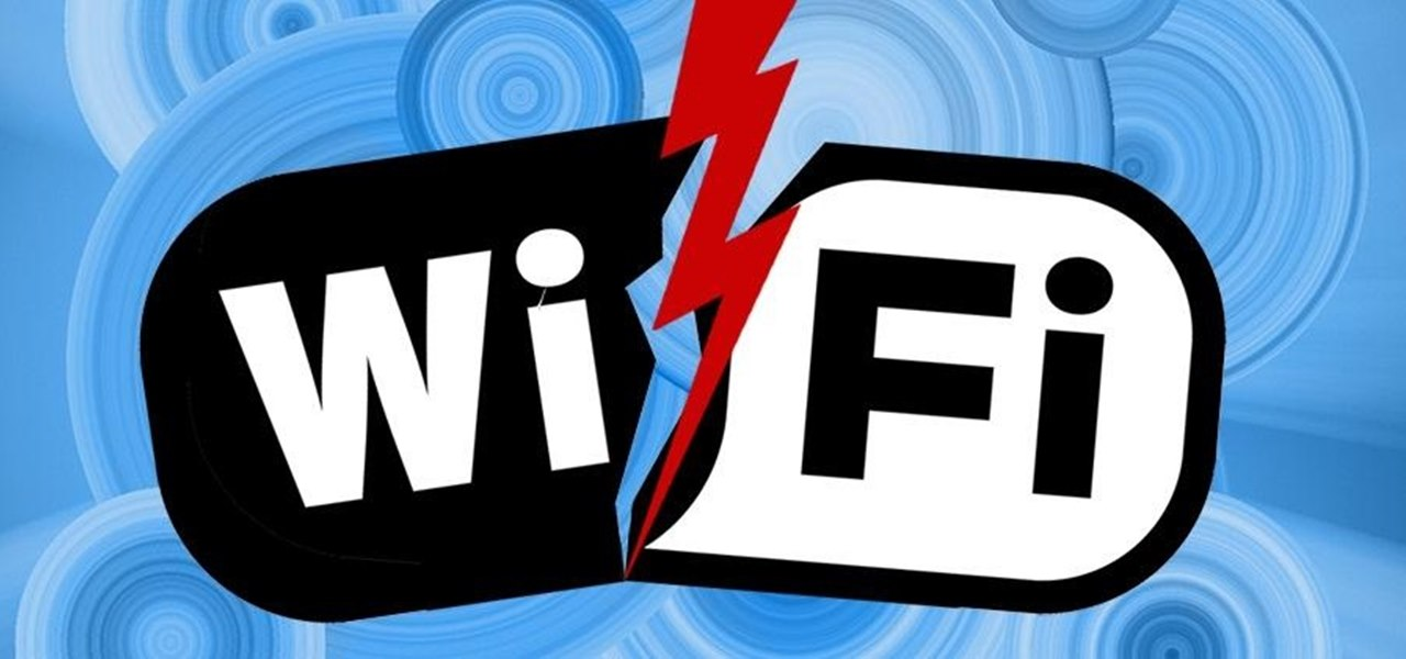 What are the Ways to Hack WI-Fi on the iPhone with or without Jailbreak