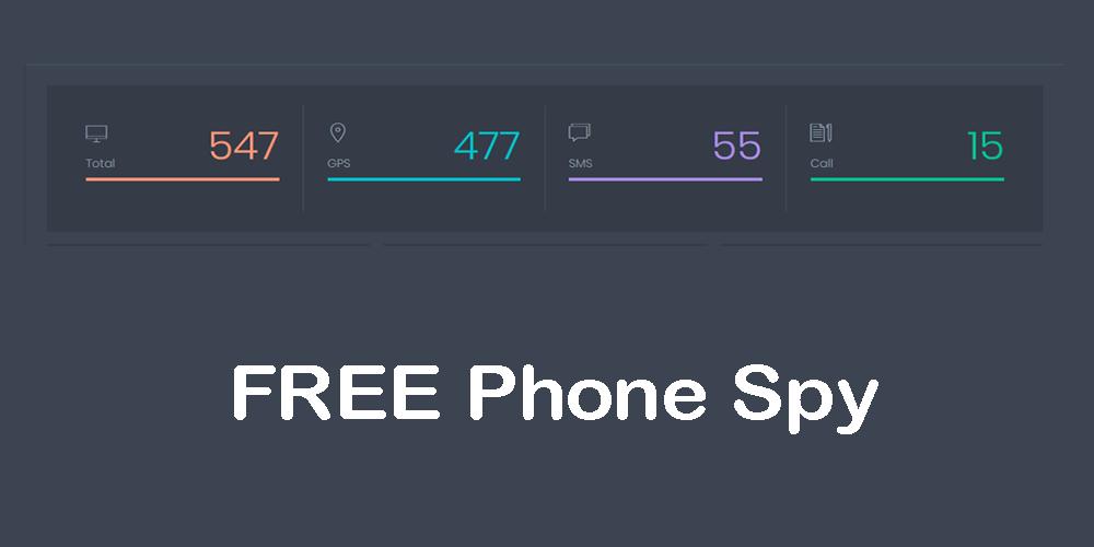 Way 5: FreePhoneSpy