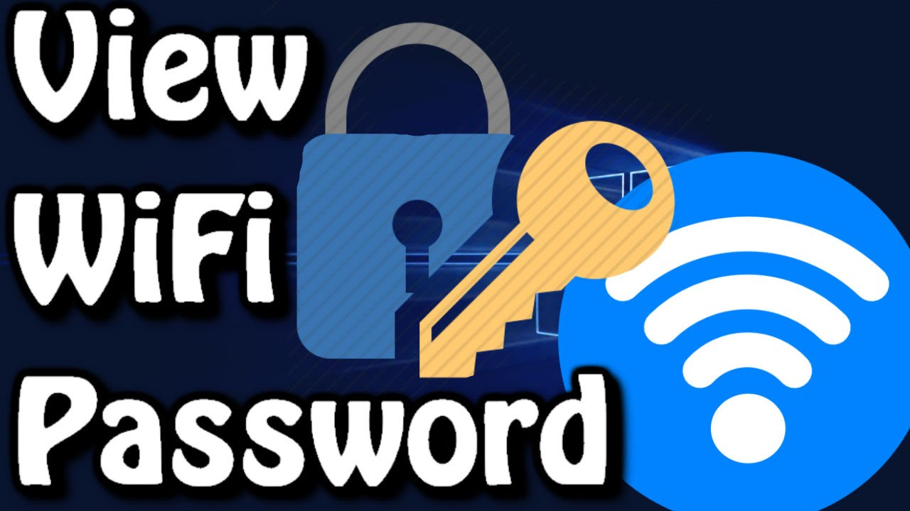 Hacking Wi-Fi password on Android OS