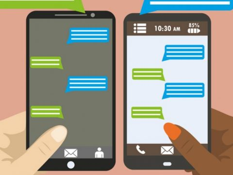How To Spy On Android's Text Messages